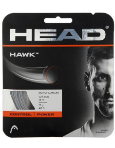 Corda Head Hawk