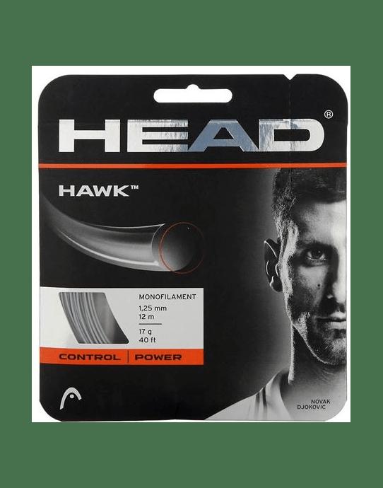 Corda Head Hawk