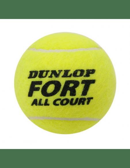 Palline Dunlop Fort AC