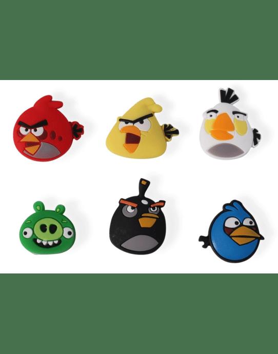 Antivibrazioni Angry Birds