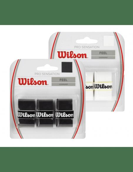 Overgrip Wilson Pro Sensation