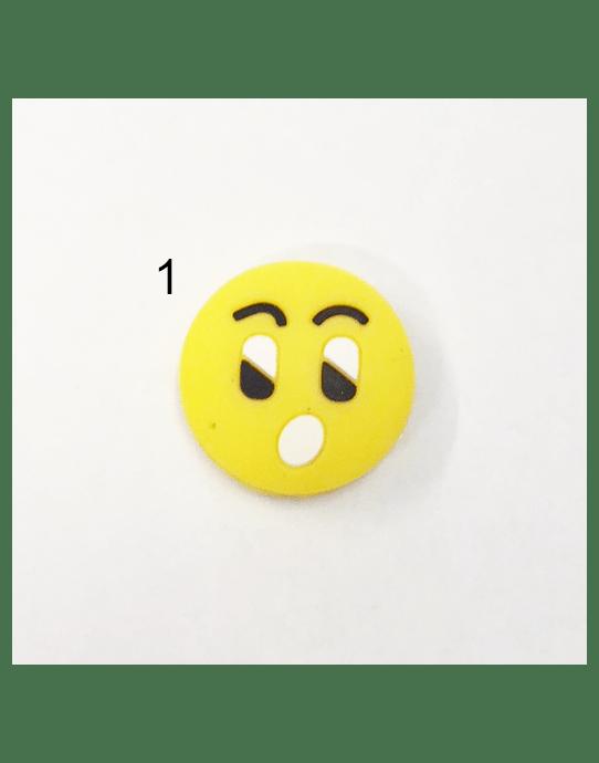 Antivibrazioni Emoticon