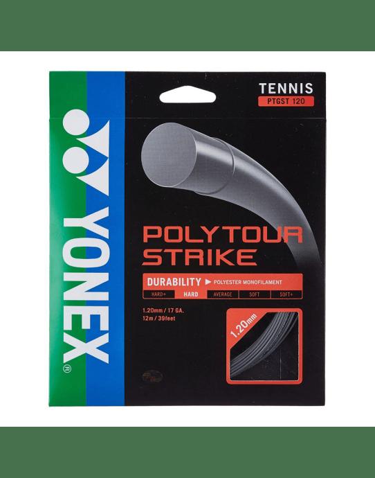 Corda Yonex Poly Tour Strike 1,25 matassa 200m