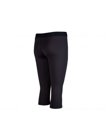 Pantaloni Leggings Lotto X-Fit Mid black