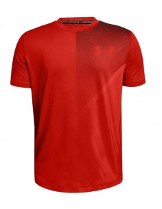 Maglietta Under Armour Raid Junior