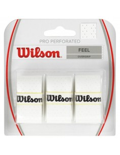 Overgrip Wilson Pro Perforated Feel
