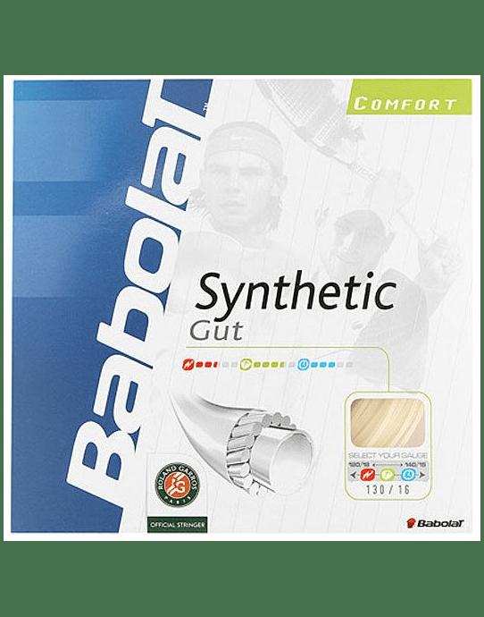 Babolat Syntetic Gut
