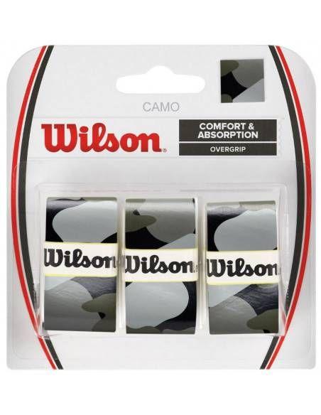 Overgrip Wilson Comfort Camo
