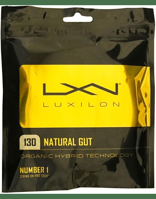 Luxilon Natural Gut