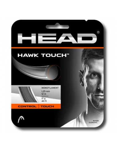 Corda Head Hawk Touch