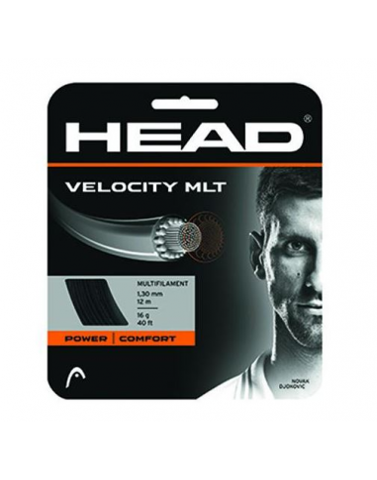 Corda Head Velocity MLT