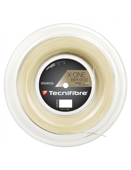 Corda Tecnifibre X-One Biphase