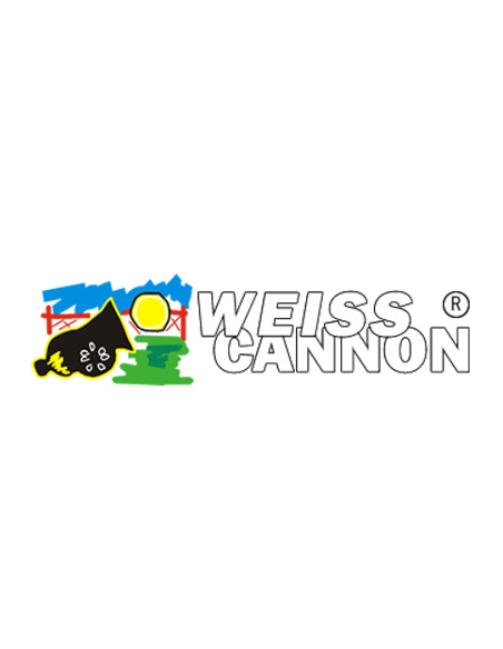 Corde Weiss Cannon